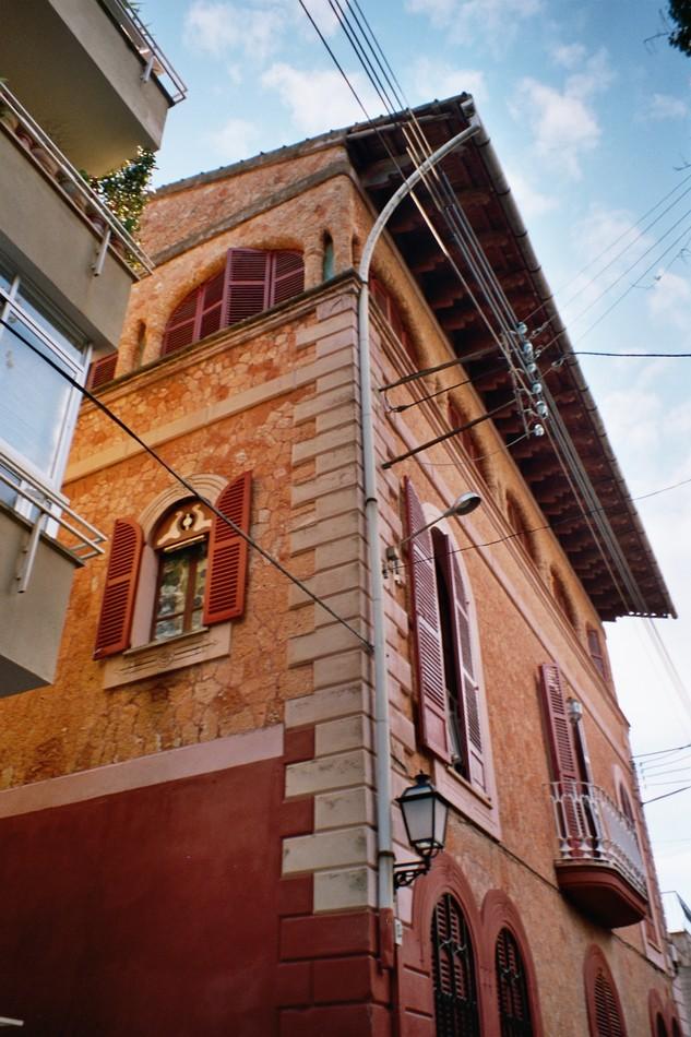Arquitectos espa oles en argentina y espa a francisco roca espa a islas baleares palma de - Arquitectos en mallorca ...