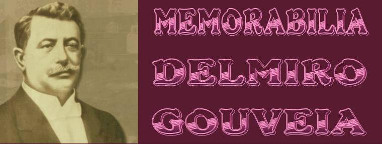 Memorabilia Delmiro Gouveia