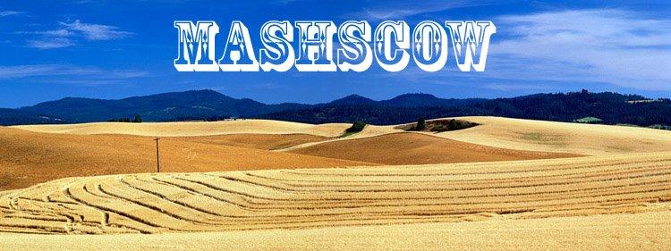 MASHscow