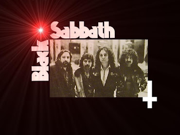 #3 Black Sabbath Wallpaper