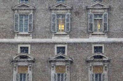 Il blog degli amici di papa ratzinger 3 2009 2010 dalla finestra del papa la bella - Finestra del papa ...