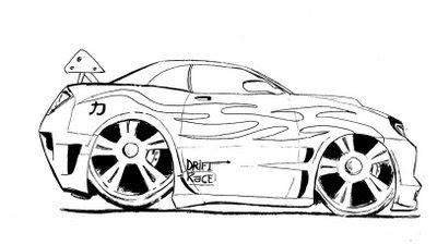 Varios carros para colorir desenhos de carro para colorir