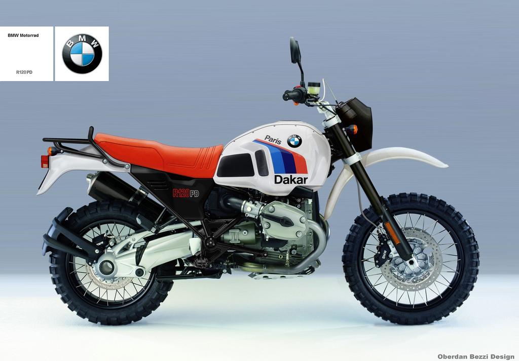 Voromv moto el impresionante kit r 120 g s de unit garage for Garage bmw a paris