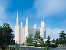 "The mormon ""temple"" in Washington D.C."