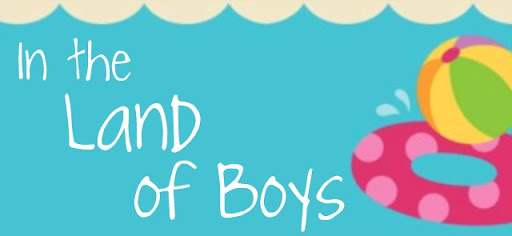 In the Land of Boys
