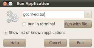 Run application in ubuntu lucid lynx