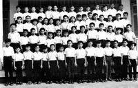 HÌNH LỚP NĂM 1968