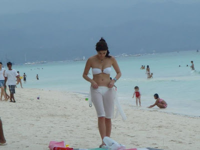 Happens. Anne curtis bikini body
