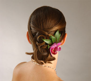 Tips for Bridal Haircuts and Bridal Hairstyles