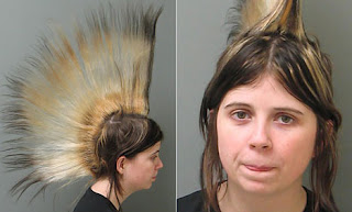 indian mohawk hairstyles