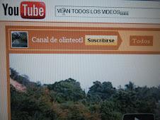 OLINTEOTL VIAJERO 4X4 CANAL DE YOUTUBE