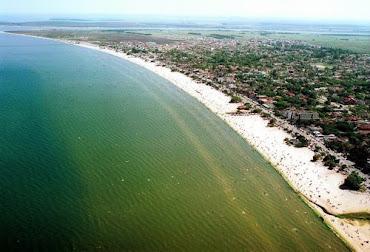 Praia do Laranjal - Pelotas - RS - Brasil