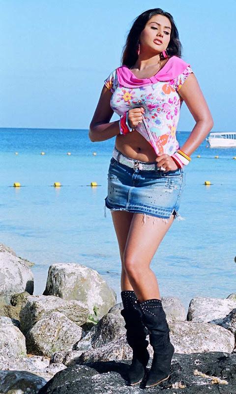 South Hot Namitha Latest Body Sjhow Sexy Still Photos sexy stills