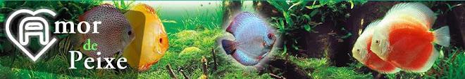 Mania de Peixe