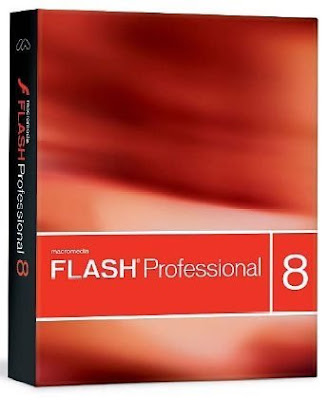 Macromedia Flash 8 Professional Com Crack