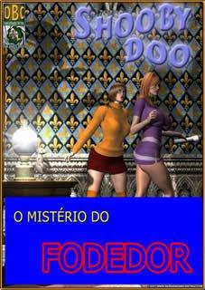 Scooby Doo - O Mistério do Fodedor