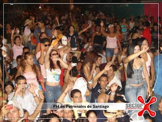 Whores in Panama City