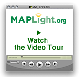 How To Use MapLight.org