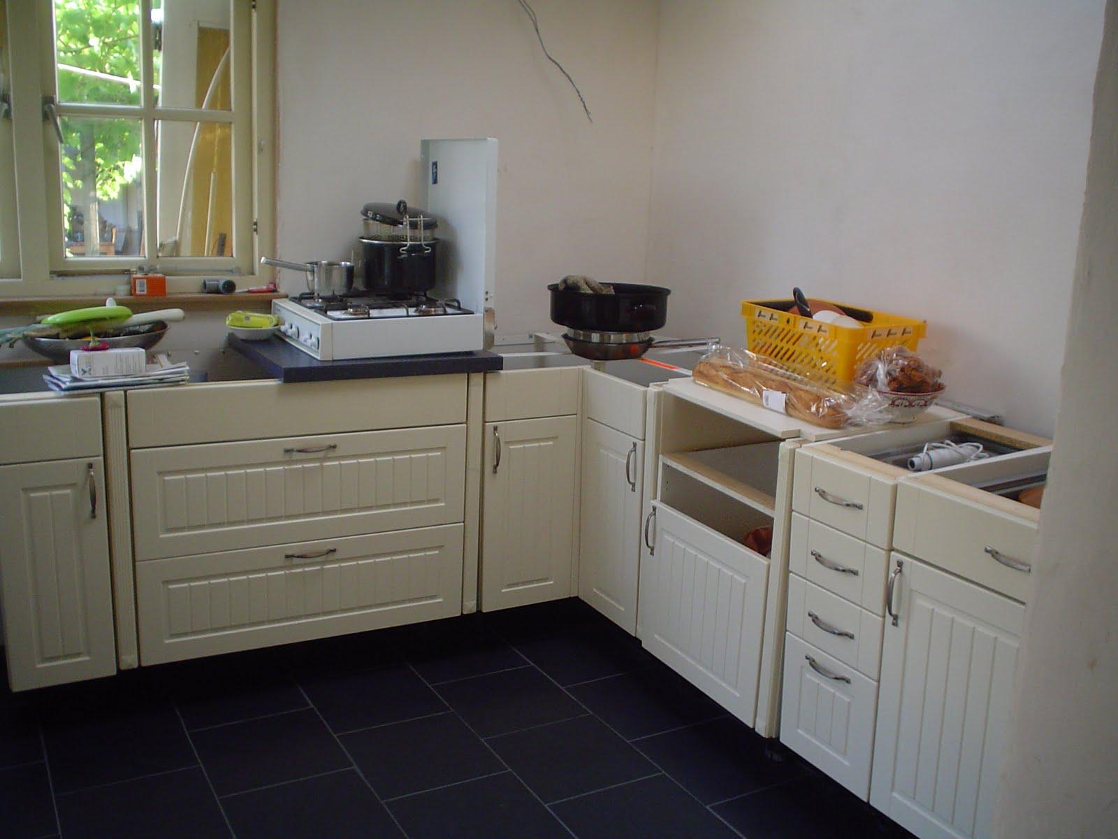 Lounge stijl kleuren - Keuken geesten campagne ...
