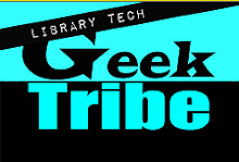 Proud Member of Geek Tribe!