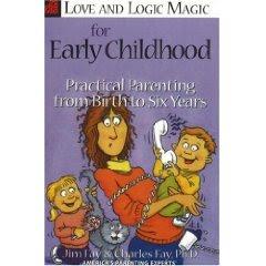 my favorite parenting book