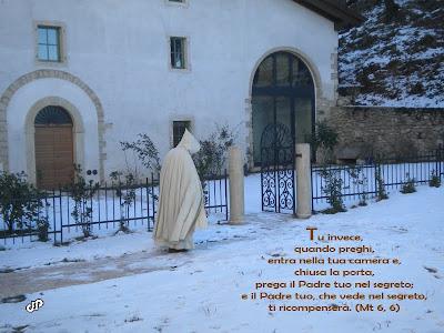 Passalaparola 197 prega il padre tuo nel segreto - La porta chiusa sartre ...