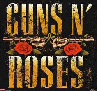 best guns n roses