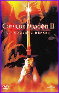 Regarder Coeur de dragon 2 - un nouveau dpart en streaming
