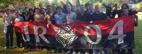 Jorvik Reds - York City Ultras