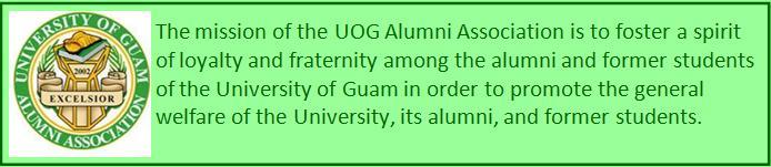 University of Guam Alumni Association