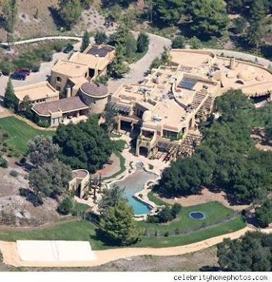 will smiths mansion