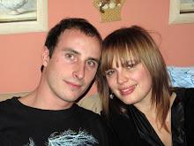 Můj syn Ondra a jeho přítelkyně
