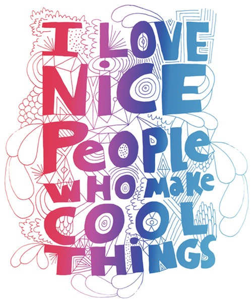Sunshine And Bones Nice People Who Make Cool Things