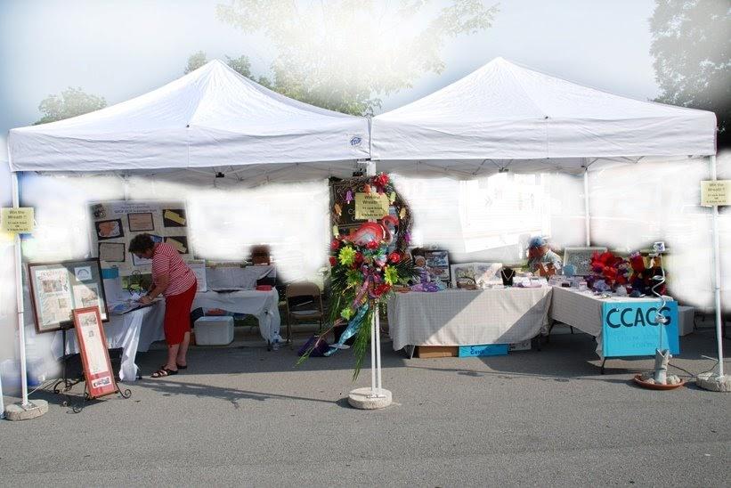 Henderson Craft Fair