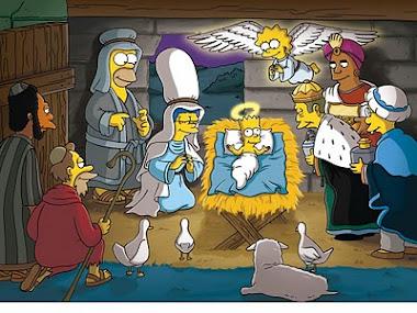 FELIZ NAVIDAD HIJO !!! 24-DICIEMBRE-2010