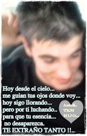 HOY DESDE EL CIELO