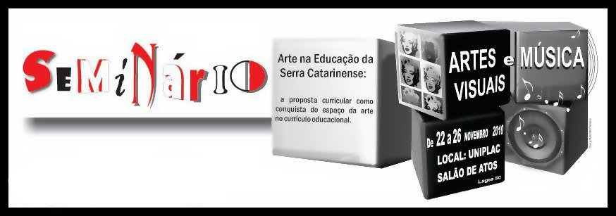 Seminário de Arte