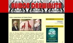 Humor Darwinista