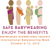 International BabyWearing