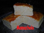 CAKE DE QUESO