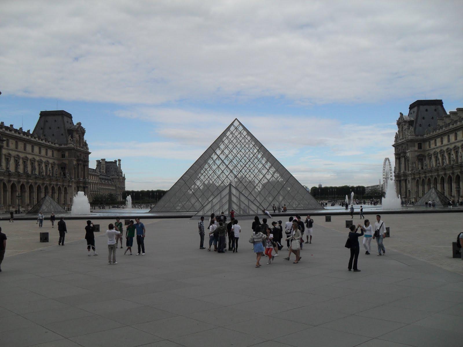 silent saturday  paris edition