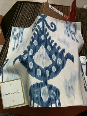 marvelous robert allen home and garden. The details  It s the Khandar pattern in indigo by Robert Allen retails for 34 99 a yard but I m offering it 17 50 off fabric sale Em Marvelous