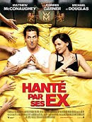 sortie dvd Hanté par ses ex