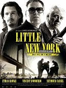 sortie dvd Little New-York