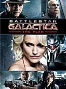 sortie dvd Battlestar Galactica : the plan