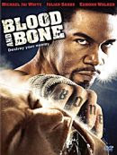 sortie dvd Blood and bone