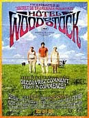 sortie dvd Hôtel Woodstock