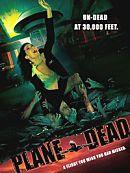 sortie dvd Des zombies dans l'avion