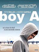 sortie dvd boy-a