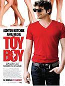 sortie dvd toy-boy